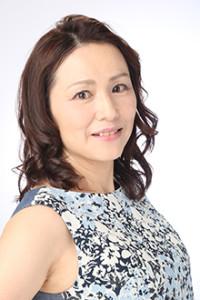 50代真名田一恵