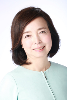島田由美子