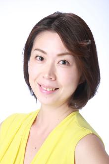 加賀谷亜由美