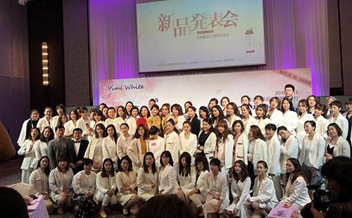 中国人バイヤー向けイベント(大阪)