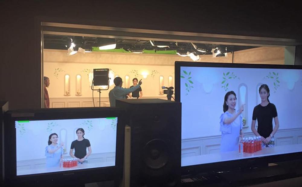日本国内テレビショッピング ローンチ事業2