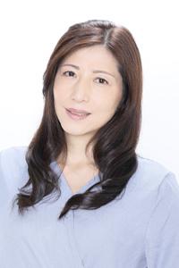 40代渡邊友子